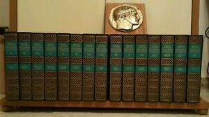 Enciclopedia Universale Rizzoli Larousse edizione 1966