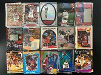 1987-2020 HAKEEM OLAJUWON Basketball Lot of 25 Cards No Dupes INSERTS / BASE