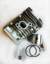 Zylinder Set passend für Partner 350 351 370 390 Motorsägen