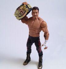 WrestleMania 20 Eddie Guerrero Custom Mattel Figure Toy Wwf Wwe