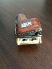 Vintage Limoges petite Piano