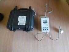Q-LAB Calibration Radiometer CR20