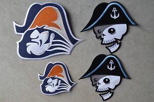 CHOICE of: Milwaukee Admirals AHL IHL Throwback Hockey Jersey Jacket Patch Crest