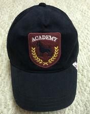 Gymboree Boys Navy Blue Academy Hat Size 5-7 (NWT)
