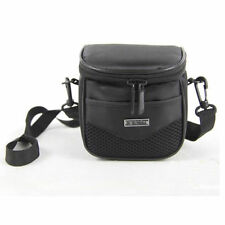 Portable Waterproof Soft Carry DSLR Camera Case Shoulder Bag for Digital Cameras