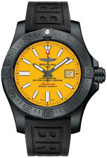 M17331E2/I530-153S | BRAND NEW AUTHENTIC BREITLING AVENGER II SEAWOLF MENS WATCH