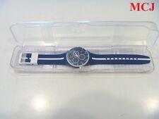 New - Swatch Irony V8 Chronograph Watch