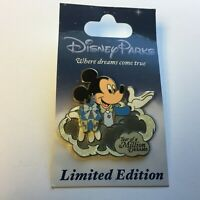 WDW - Year of a Million Dreams - Mickey Mouse 3D - LE 2500 Disney Pin 50225