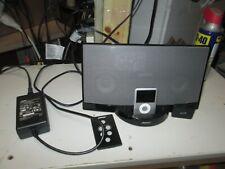 Bose SoundDock Series I Digital Music System Sound Dock & more