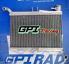 GPI RADIATOR for HONDA NSR250R MC16 MC-16 COOLANT MC 16 NSR250 NSR 250