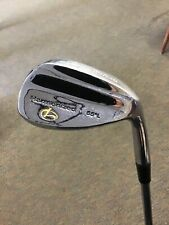 Wilson Harmonized Sand Wedge 55° as pictured-lots of life left In this one !