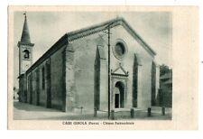 C003051   PAVIA   CASEI   GEROLA   CHIESA   PARROCCHIALE    VG  1955