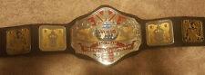 AWA Tag Belt NWA AWA Midnight Rockers, G Gagne, Jesse Ventura Road Warriors