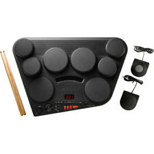 BRAND NEW Yamaha DD75 8-PAD Portable Digital Electronic Drum Set