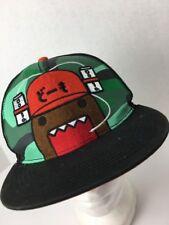 DOMO Beer Hat Adjustable Baseball Cap Camo