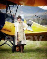 Miss Fisher's Murder Mysteries (TV) Essie Davis 10x8 Photo