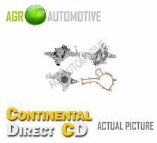 CONTINENTAL DIRECT ENGINE COOLING WATER PUMP OE QUALITY - CDWP142