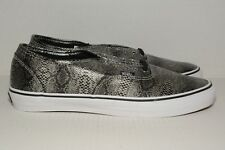 Vans AUTHENTIC PRO SYNDICATE SNAKESKIN JASON DILL S Size 11