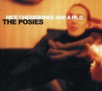 The Posies - Nice Cheekbones & a P.H.D. [New CD]