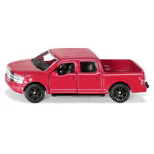"""Ford F-150 Pick up Truck Red SIKU 1:69 1:64 3"""" inch Toy Car 2020"""