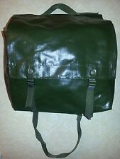 Czech Army Military Surplus Shoulder Bag/Bread Bag/Medic Bag/Satchel