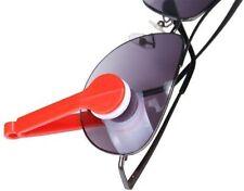 Limpiador de Gafas con Microfibras / LimpiaGafas Ligero y Portatil