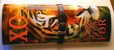 Tiger Yellow Black Clutch Bag Purse Handbag NEW Lady Womens Pop Art Mag Only 1