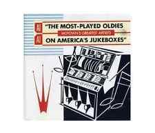 050109909728  MOTOWN Jukebox Oldies by Most Playe (1990) FREEPOST CD MINT!