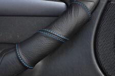 Se adapta a Ford Focus Mk1 98-04 2x Manija De Puerta cubre L Azul St