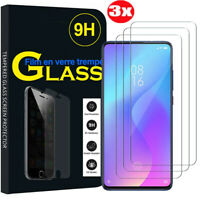 3Pcs For Google Pixel 5 / Google Pixel 4a 5G Tempered Glass Screen Protector