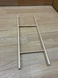 Curd Cutter For Cheese Making Just Needs Stringing  With Nylon Wire 12mm Spacing