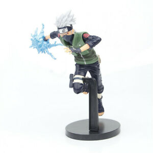 Kakashi Hatake Figurine Gashapon Naruto