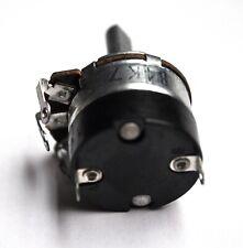 CJ18A Potentiometer