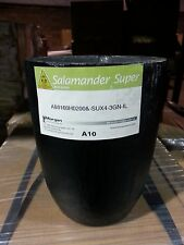 A10 Morgan Salamader Super Crucible for melting gold silver brass and more NEW