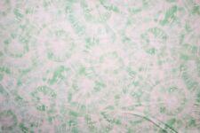 Green Tie Dye Jersey Knit Print #264 Rayon Modal Spandex Lycra Fabric BTY