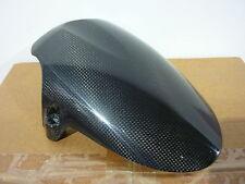 Ducati Hypermotard 796/1100 Carbon Front Mudguard 96985308B
