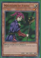 Yugioh Card - Magician of Faith *Ultra Rare* DUSA-EN044 (NM/M)