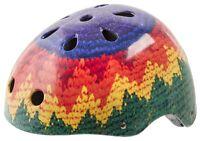 VENTURA Yeah! Freestyle BMX Helm Skatehelm Skaterhelm Gr. M 54-58cm NEU 731490