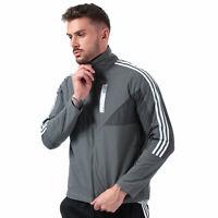 Mens adidas Originals Nmd Track Jacket In Grey