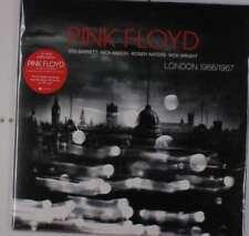 Vinyles EP pink floyd