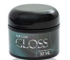 Gloss Company Gel Nail Polish Premium Base Top Coat UV LED Made in Germany