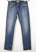 Tommy Hilfiger Hommes Ryan Olc Slim Jeans Extensible Taille W29 L32 BDZ594