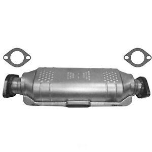 Catalytic Converter-Direct Fit Rear fits 97-00 Mitsubishi Montero Sport 3.0L-V6