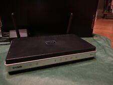 D-Link DIR-615 300 Mbps 1-Port 10/100 Wireless N Router (DIR-615/A)