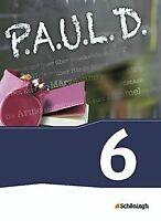 P.A.U.L. D. - Persönliches Arbeits- und Lesebuch Deutsch... | Buch | Zustand gut