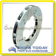 GO KART BRAKE DISC GENUINE ARROW X1 X2 X3 PART No. BRD19 NOT AFTER MARKET