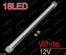 5050 18Led SMD Strip Light 30cm Day White Lamp  Under Cabinet Display Light