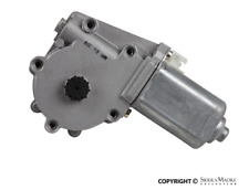 Window Motor, Left, Porsche 911/930/964/993 (88-98)