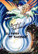 The Thief of Bagdad [New DVD] Silent Movie