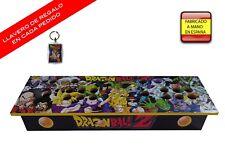 Joystick arcade 2 players mando bartop con vinilo